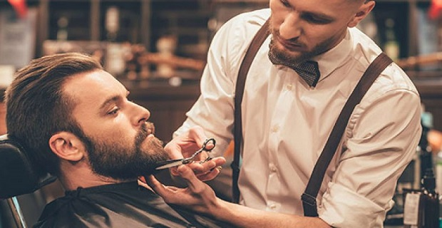 Londra'da mobile barber Fresh CDTS