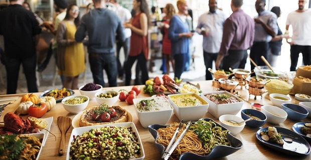 Londra'da Polat Catering Hizmetleri