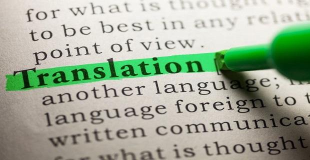 Olken Consultancy ile tercüme hizmetleri