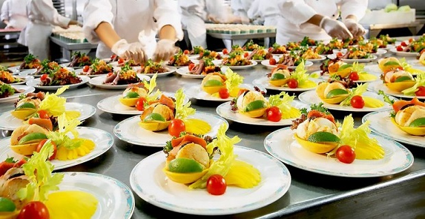 OK Catering Consulting LTD