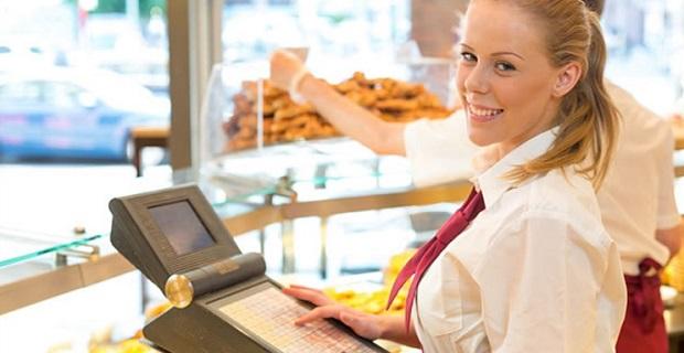 Supermarkette çalışacak tecrübeli eleman aranıyor