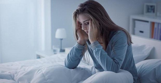 Derin uyku beyin için en iyi detox
