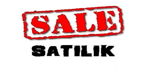 Kuzey Kıbrıs Gazimağusa'da 4 dönümlük satılık arsa!