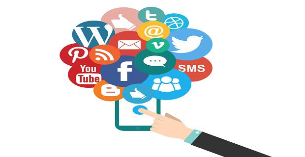 Londra'da dijital marketing ve sosyal medya hizmetleri