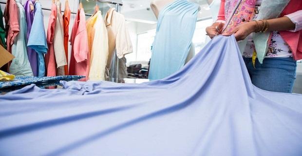 Tekstil Sektöründe İthal Kumaş Hizmeti; Gavino Group Limited