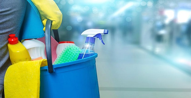 Temizlik şirketinde çalışmak isteyen elemanlar aranıyor!