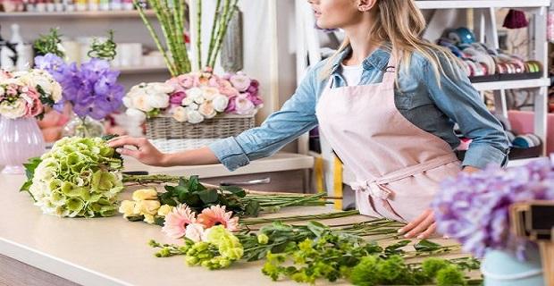 Çiçekçide çalışacak tecrübeli eleman aranıyor!