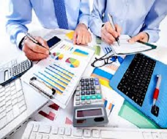 EB bookkeeping and admin solution