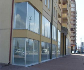 Fransa Mulhouse de satılık dükkan