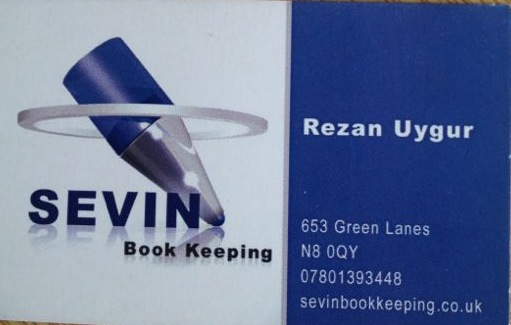 SEVIN BOOKEEPİNG