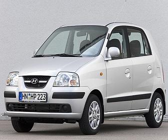 Satilik Araba  Hyundai Atos 2004 Model Viyana da