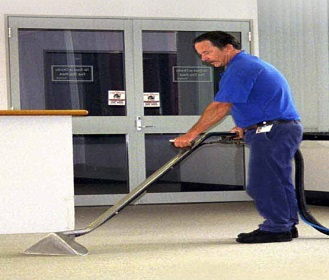 Diamond domestic cleaning services