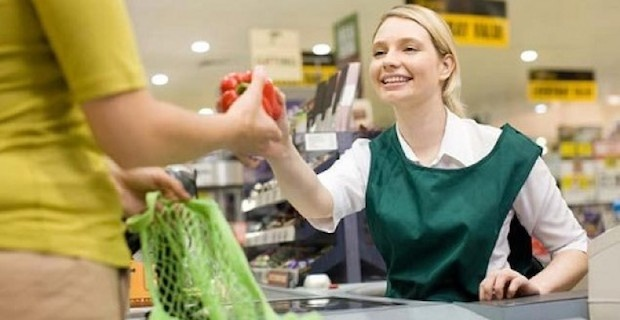 Elephant Castle Bölgesinde gece süpermarkette çalışacak eleman aranıyor
