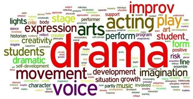 Deneyimli Sahne Sanatları Eğitmeninden Drama Dersleri Verilir