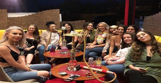 Ipswich Bölgesinde Satılık Türk Restoranı ve Nargile Cafe