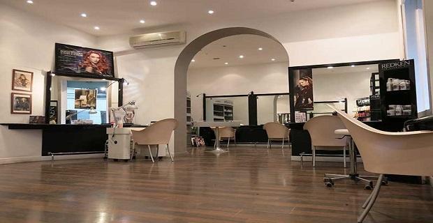 Doncaster'da Satılık Kuaför Salonu