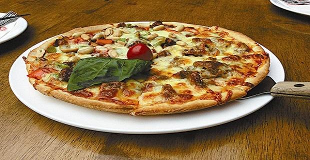 Wellingborough Bölgesinde Kebab Pizza'da Çalışacak Elemanlar