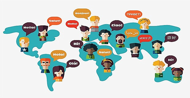 Londra'da Deneyimli Tercüman Yüksel İnal