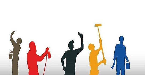 Decor & Maintenance ile Yaşam Alanınızı Renklendirin