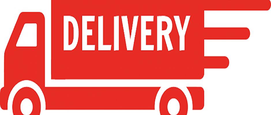 Londra'da Delivery Hizmetleri!