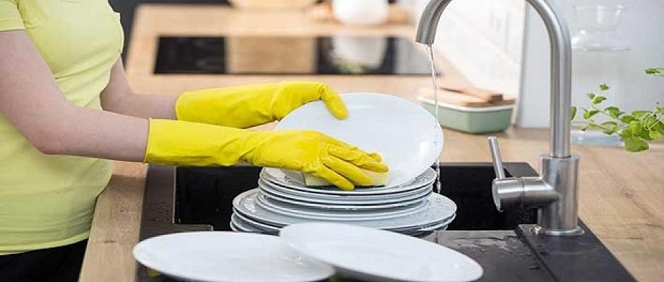 Hackney'de restoranda çalışacak bulaşıkçı aranıyor!