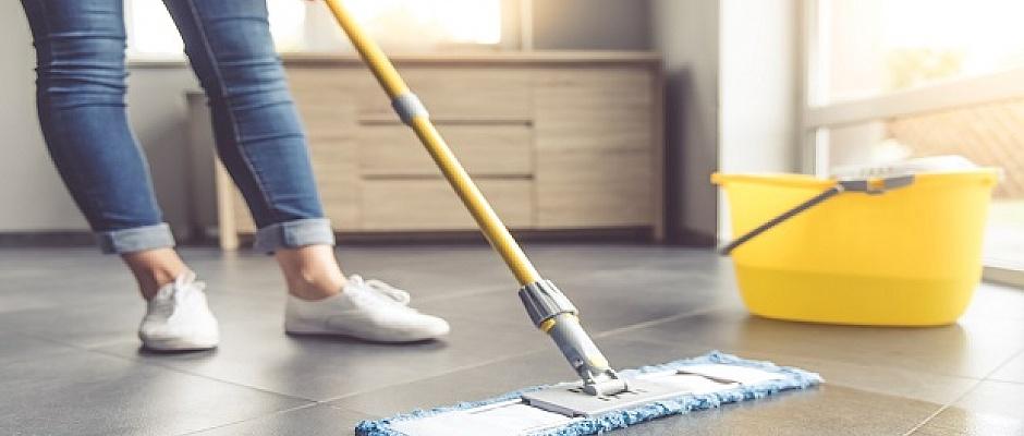 Londra'da Ustun Cleaning Services