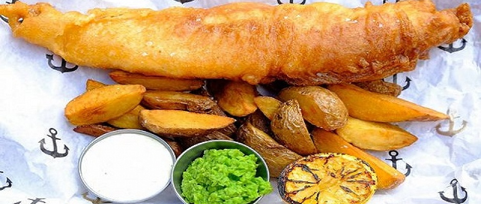 Maidstone Bölgesinde Kebab fish and chips dükkanı Satılıktır