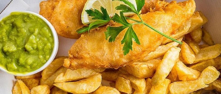 Lowestoft bölgesinde Satılık Fish and Chips Dükkanı