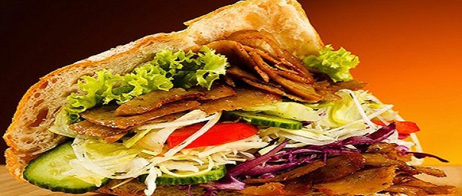 Yüksek geliri olan Türk Kebab Restoranı Satılıktır