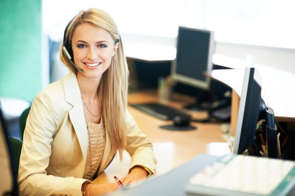 Receptionist Position Available At Law Firm