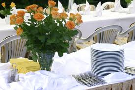 AY Catering Party & Organisation