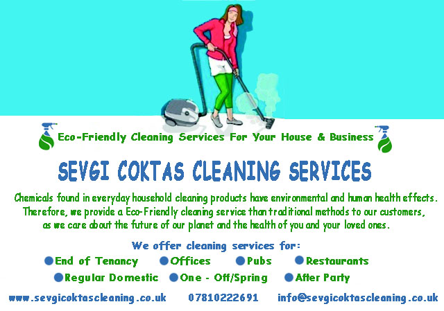 FİLİPOV CLEANİNG SERVİCES