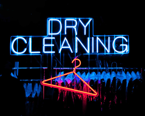 SATILIK DRY CLEANER