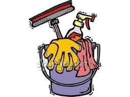 balkır cleaning London