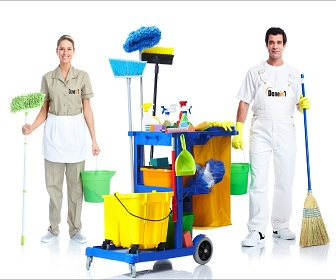 HA CLEANING SERVICE