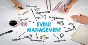 Lilly Event Management