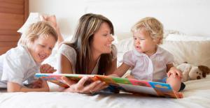 Honeyla Nanny Service'den güvenilir ve deneyimli çocuk bakıcılığı