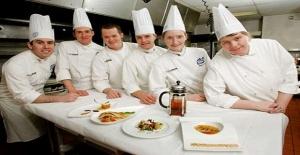 Londra içinde Bistro'da ve İtalyan mutfağında çalışacak şefler aranıyor