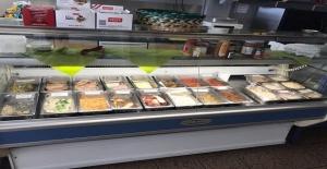 Twickenham Bölgesinde Satılık Sandwich Cafe Bar
