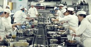 Londra'da Aşçılık Hizmetleri