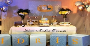 Londra'da Love Makes Events
