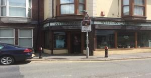South Wales Bölgesinde Satılık Cafe