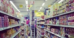 Londra#039;da Supermarkette Çalışacak...