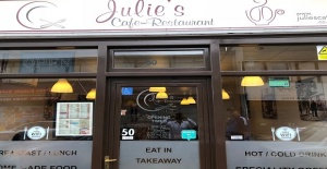 Northampton Bölgesinde Satılık Cafe Restaurant