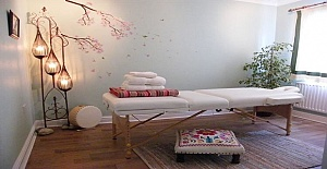 Londra'da Mobile Massage Terapist