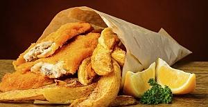 Hamshire BölgesindeSatılık Fishamp;Chips