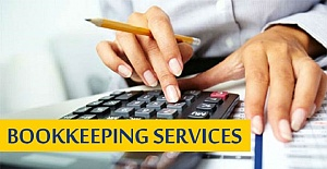 Londra'da Ozan Bookkeeping