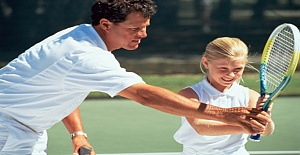 KARATAY TENNIS COACHING