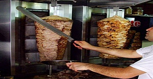 Kebab Pizza'da Çalışacak Deneyimli Elemanlar
