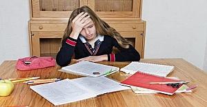 Öğencilere Ödevlerinde Yardım Edilir